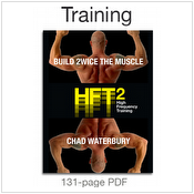 Build 2wice the muscle