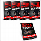Building Tactical Muscle