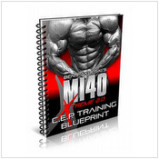 Mi40x Bodybuilding Program