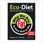 Eco-diet and fitness plan