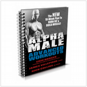 Alpha male body workouts